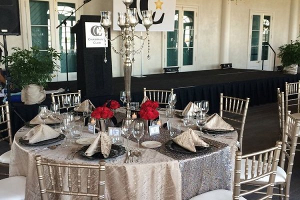 Rent special event and party equipment in New Orleans