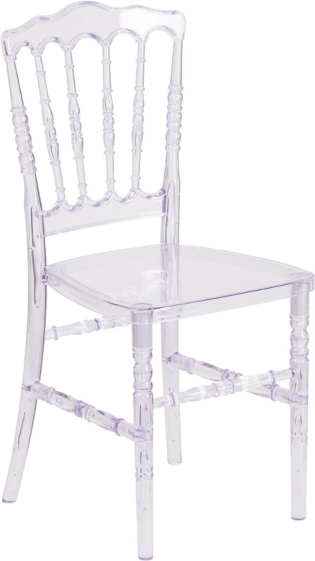 Where to find CHAIR, NAPOLEON CLEAR in New Orleans
