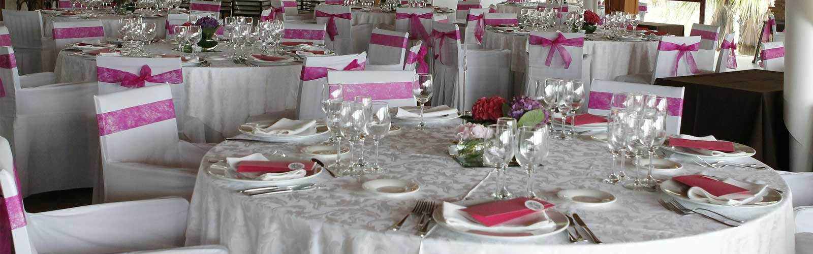 Special event rentals in New Orleans